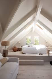 loft bedrooms 70 cool attic bedroom design ideas shelterness for loft bedroom