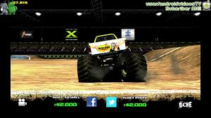 monster truck video game play monster truck destruction android gameplay 2 youtube