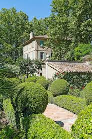 French Chateau Style Homes by Decor U0026 Travel The French Chateau Mireille St Rémy De Provence