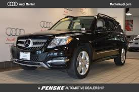 mercedes glk 2013 for sale used 2013 mercedes glk class for sale in cleveland oh edmunds