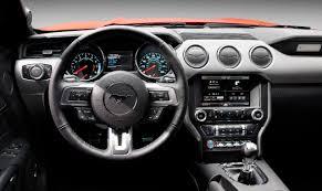 mustang steering wheels reinventing the steering wheel ford media center