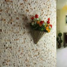 mosaic tile sheets kitchen backsplash wall sticker mosaic stone