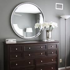 Ideen Neues Schlafzimmer Gemütliche Innenarchitektur Schlafzimmer Wandfarbe Dunkle Möbel