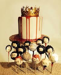 25 game of thrones theme designer cakes cupcakes mumbai 19 cakepop