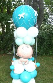 33 best boy baby shower balloons images on pinterest baby shower