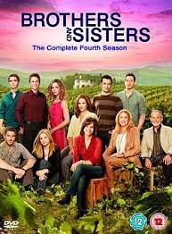 Aaron Brothers Photo Albums Brothers U0026 Sisters Season 4 Wikipedia