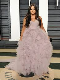 the last song wedding dress demi lovato totally channeled the last song miley cyrus with