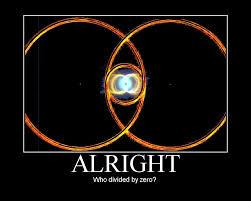 Divide By Zero Meme - image 8731 divide by zero know your meme