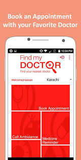 find my app for android find my doctor android apps on play