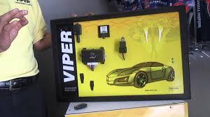 como programar un control viper 7145v youtube