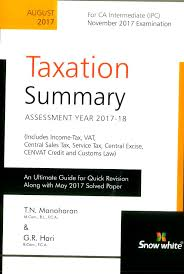 taxation books ca ipcc books makemydelivery com