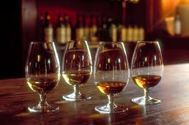 host a distilled spirits tasting party