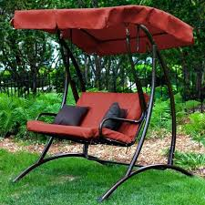 wooden canopy swing china deluxe wooden frame swing chair