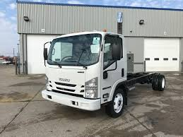 isuzu 2015 isuzu npr hd cab chassis truck for sale 284237