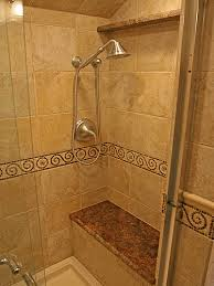 travertine tile shower designs travertine shower with granite