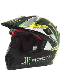 monster helmet motocross bell black monster energy 2016 moto 9 flex pro circuit mx helmet