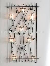 Candle Holder Wall Sconces Sconce Tea Light Wall Sconces Uk Tea Light Mirror Wall Sconce