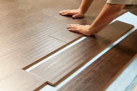 which types of flooring are best when you pets