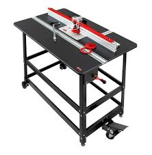 Fine Woodworking Router Table Reviews by Woodpeckers Router Table Packages