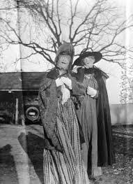Creepiest Halloween Costumes 11 Vintage Halloween Costumes Images Vintage