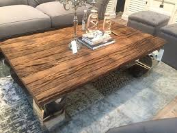 Rustic Coffee Table With Wheels Coffee Tables Rustic Modern Rustic Coffee Table Canada