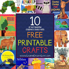 printable activities children s books 2511 best fun with books images on pinterest classroom ideas