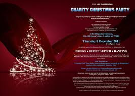 invitation christmas party