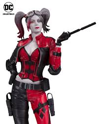 spirit halloween harley quinn injustice 2 harley quinn statue toy discussion at toyark com