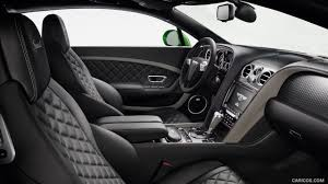 black convertible bentley 2016 bentley continental gt speed coupe interior hd wallpaper 8