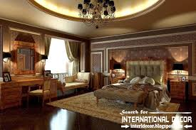English Bedroom Interior Design Video And Photos - English bedroom design