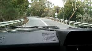 1983 mitsubishi cordia mitsubishi cordia turbo stock standard hills drive hd youtube