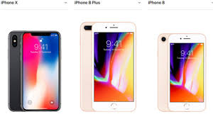 iphone 8 vs iphone x what u0027s the difference macworld uk