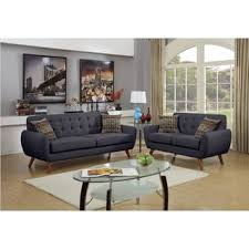 Mid Century Living Room Chairs by Mid Century Living Room Furniture Sets Shop The Best Deals For