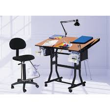 Utrecht Drafting Table Office Drafting Table Chair Home Decor And Design Best