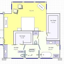 his and bathroom floor plans master bedroom and bathroom floor plans downloadcs club