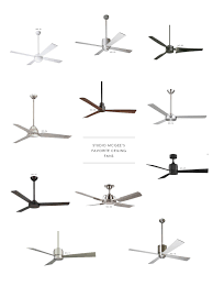 Bedroom Fans Our Top Picks Ceiling Fans Studio Mcgee Ceiling Fan And Ceilings