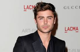 Zac Efron Zac Efron Shares Extremely Shockingly Evil And Vile