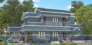 2485 square feet modern 4 bedroom home kerala home design and