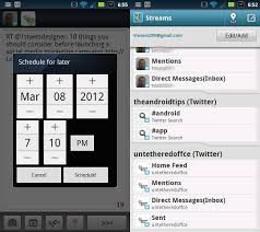 hootsuite for android 16 android applications to help you manage your day better