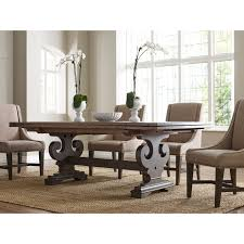 kincaid dining room set by kincaid furniture seven piece counter