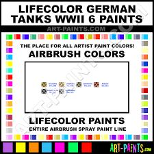 schwarzgrau panzergrau ral 7021 german tanks wwii 6 airbrush spray