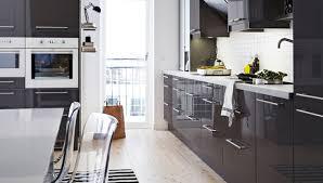 les diff駻ents types de cuisine aménagement cuisine les différents modèles