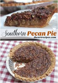 southern pecan pie recipe southern pecan pie southern pecan