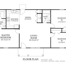 one story open floor plans 16 one story open concept floor plans find small house layouts