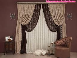 Bedroom Curtain Designs The Most Beautiful Bedroom Curtain Ideas
