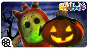 halloween oddbods halloween special scary halloween cartoons