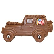 jeep christmas stocking sarris candies the worlds best chocolates