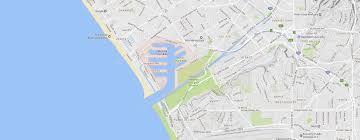 Weather Classic Map Marina Del Rey Movers Professional Moving Company Services In La Ca