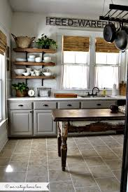 how to paint kitchen cabinets farmhouse style hello i thought i would pop in and a of big