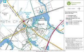 Flood Map News Rab Consultants